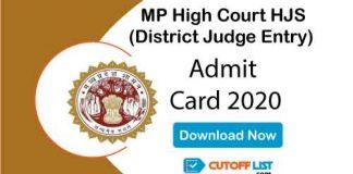 MP Jabalpur HJS