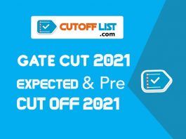 Gate Cutoff 2021
